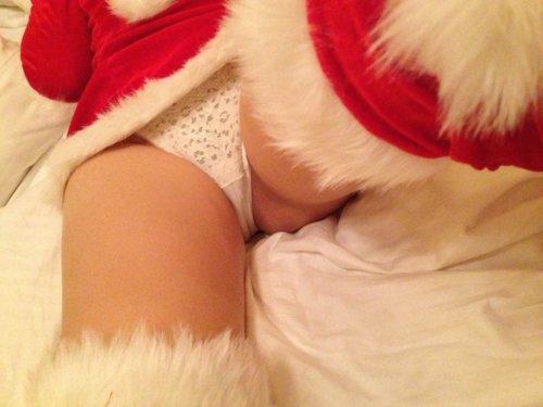 サンタギャルとセックス2