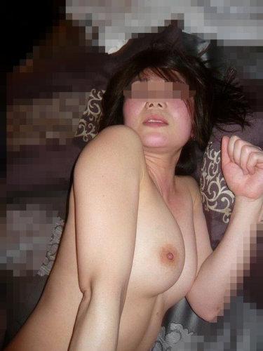 人妻熟女とセックス