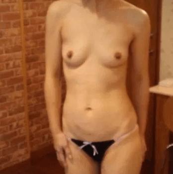 沖縄女性とsex①
