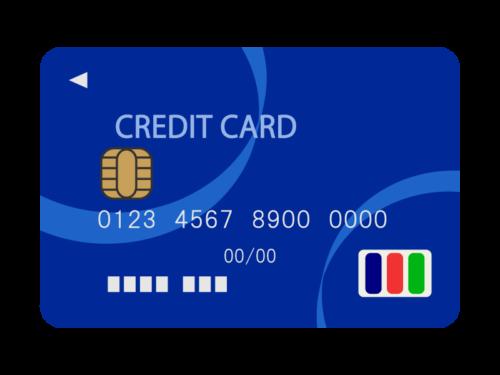 PCMAXクレジットカード